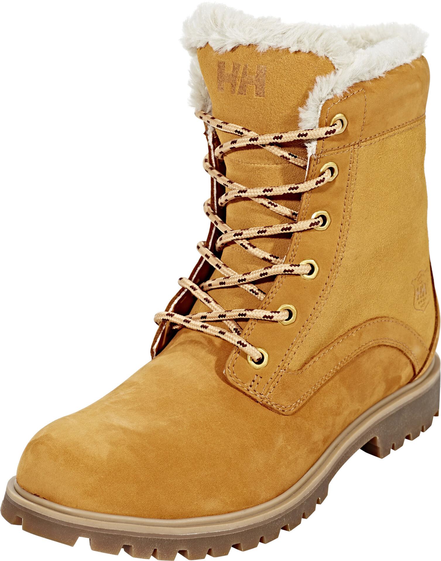 Marion Campz Helly Sur Chaussures Hansen Femme Marron 7vv5fq